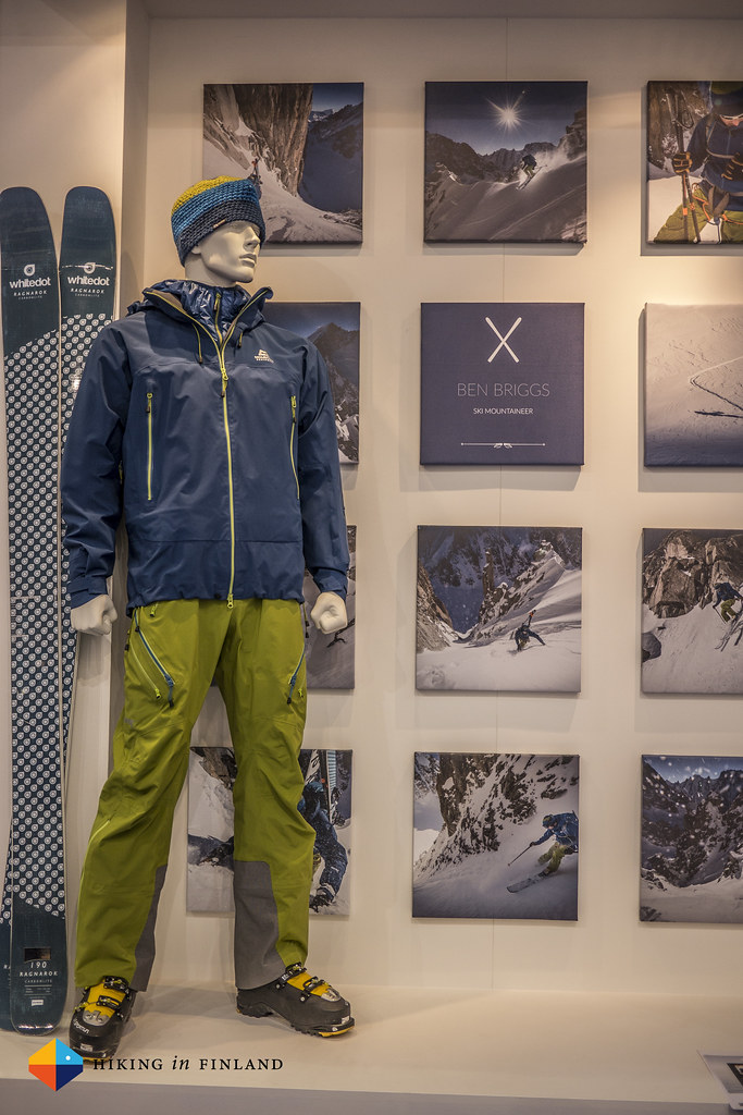 Mountain Equipment Diamir Jacket & Diamir Pant