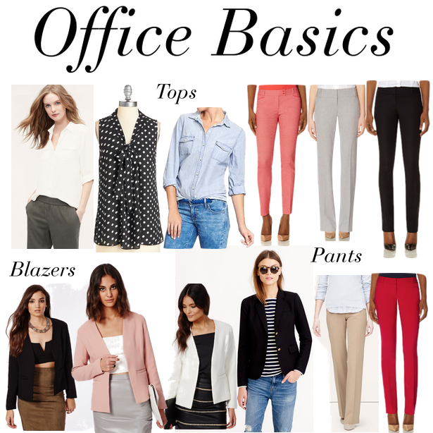 Office Basics.