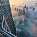 Glass|Metal|Fog by DanielKHC