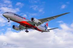 Jetstar 787 YBCG