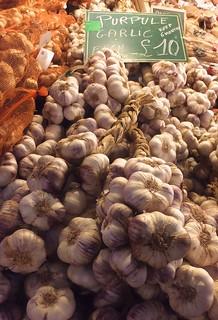 Garlic at Belfast Christmas Market - Explored Feb 19, 2015 #364
