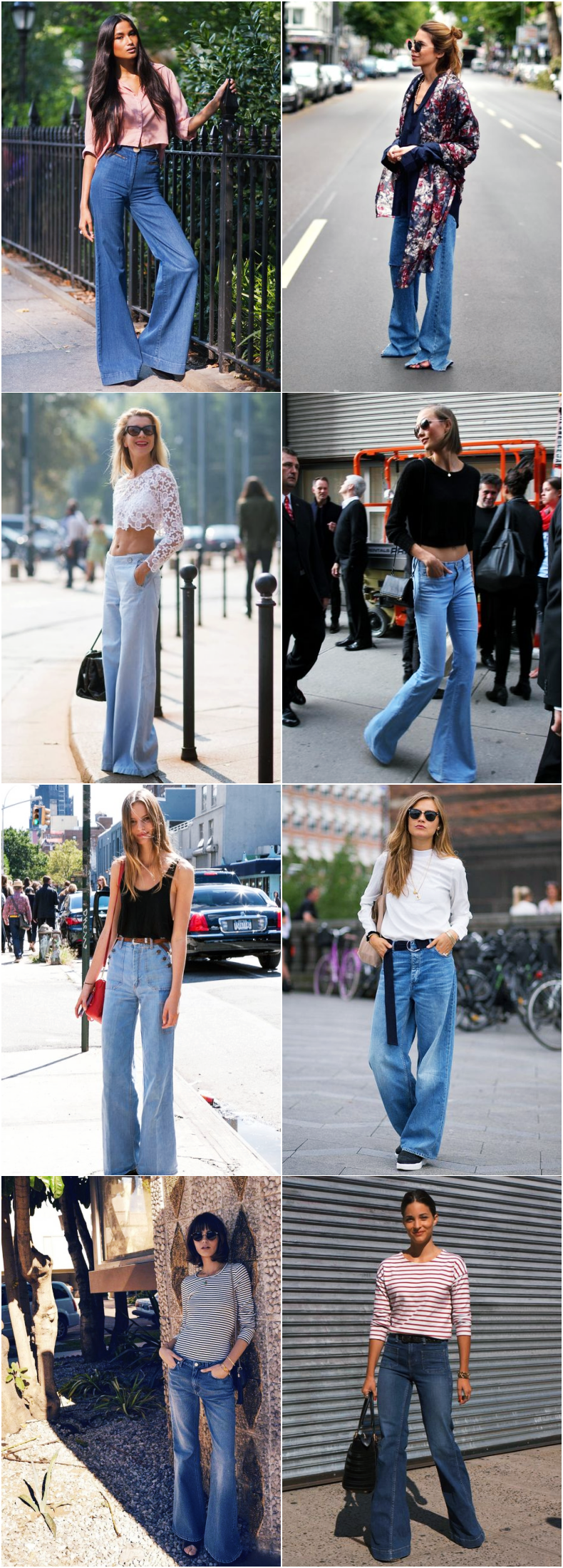 FLARED-JEANS-STREETSTYLE
