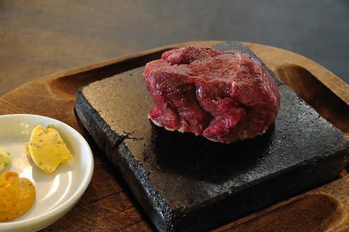 Stone Steak