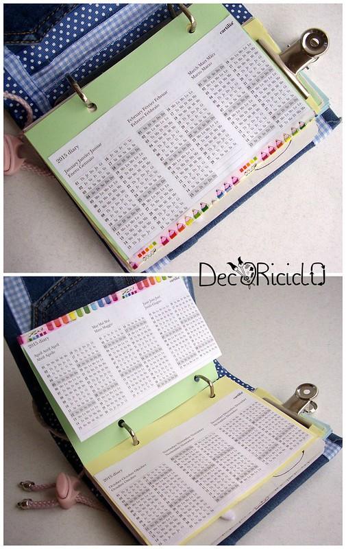 Agenda fai-da-te FEBBRAIO 2