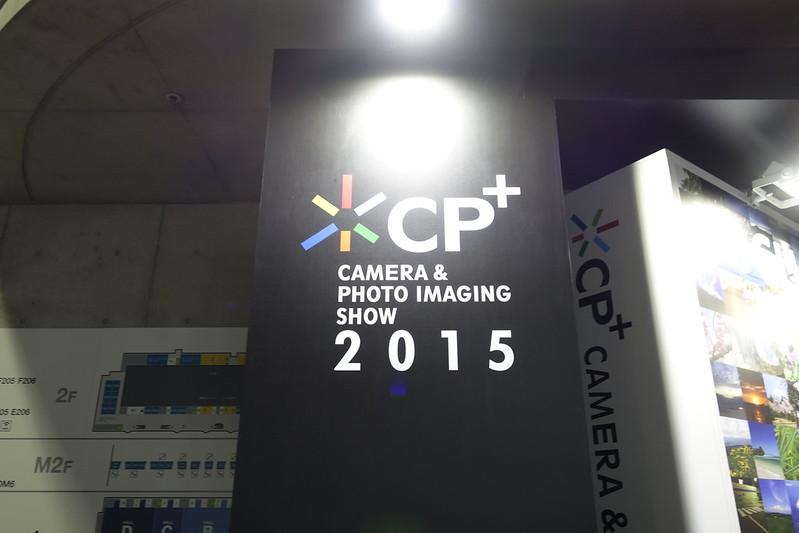CP+2015