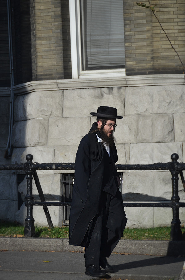 Barrio judío de Nueva York, Williamsburg