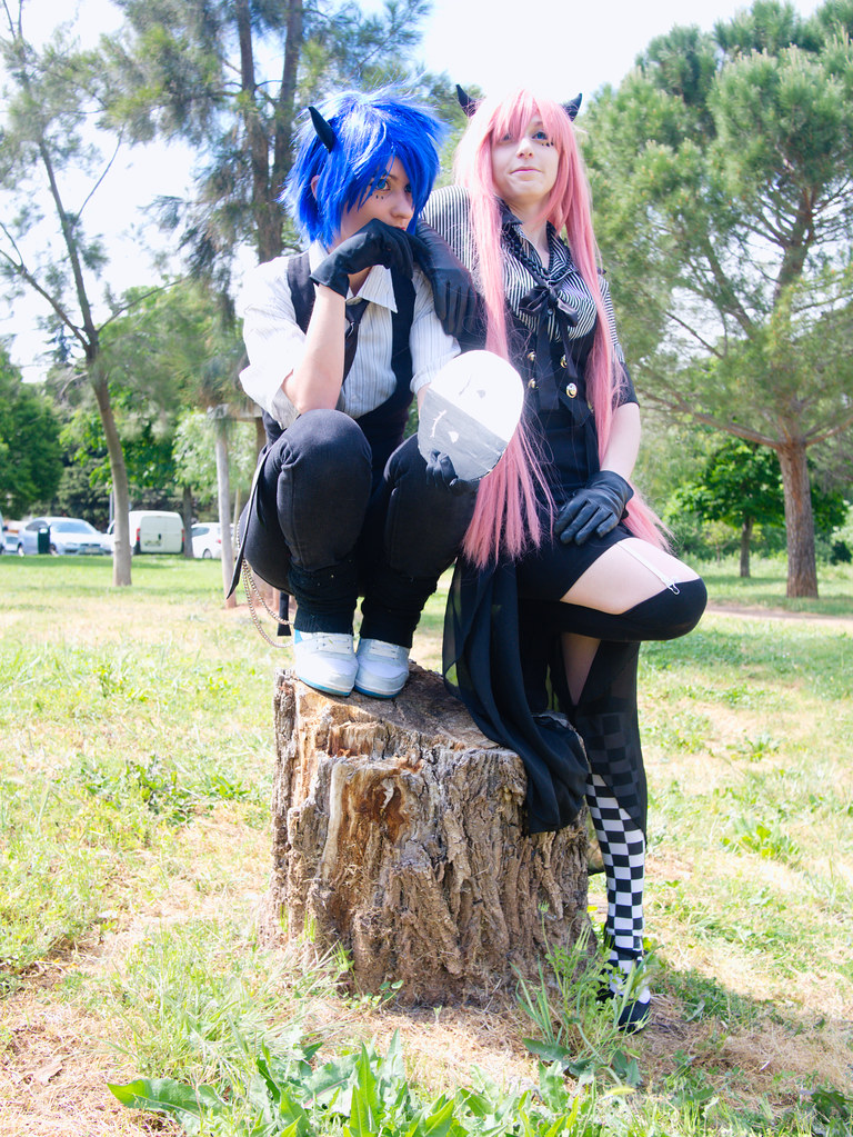 related image - Shooting Eyael & Reiko - La Garde - 2016-05-06- P1380607