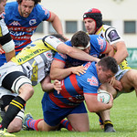 FEMI-CZ RRD vs Calvisano Rugby - 17° giornata Eccellenza