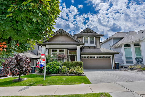 Storyboard of 3418 Don Moore Drive, Coquitlam
