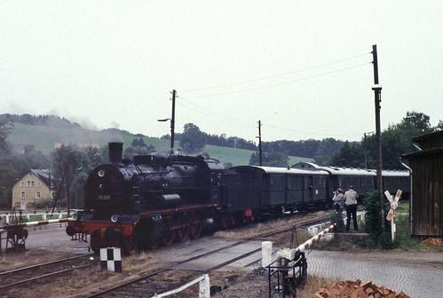 234.20.03 (232.30), Mulda (Sachsen), 6 juli 1986