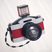 Classic Camera by powerpig