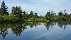 Chigoike Pond