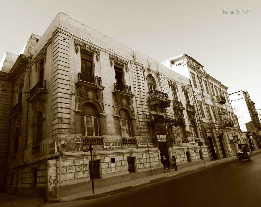 Good Old Alexandria