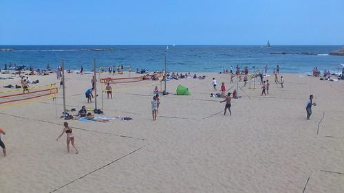 Praia Nova Icaria