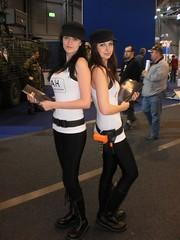 automatic holster hostessek