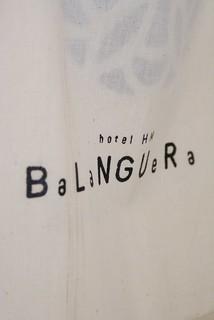 balanguera bag