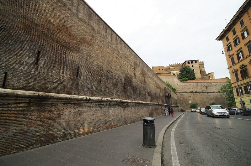 2013 義大利旅遊:梵蒂岡博物館