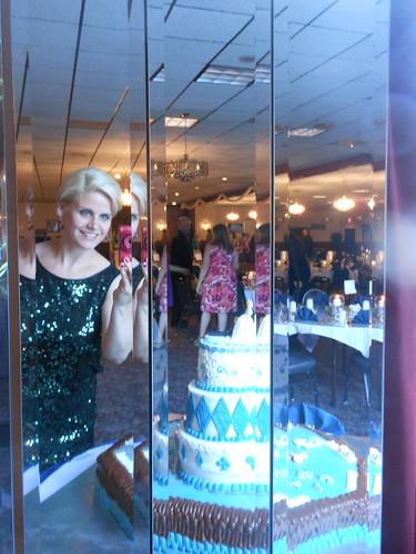Fun with mirrors.