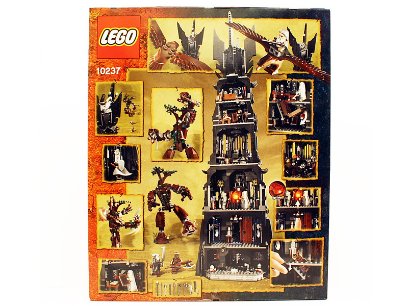 10237 The Tower of Orthanc review 9015932474_386e453f4e_c