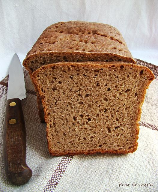 хлеб региона Падерборн 1