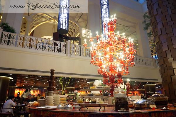 Ramadan 2013 - Sheraton Imperial
