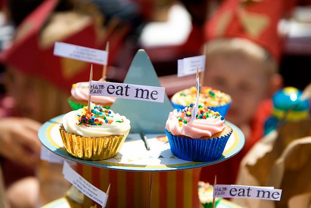 hatfair-cupcakes