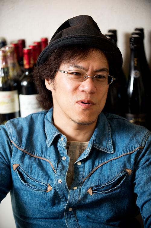 さとうけいいち〔Keiichi SATO〕 2013 ver.