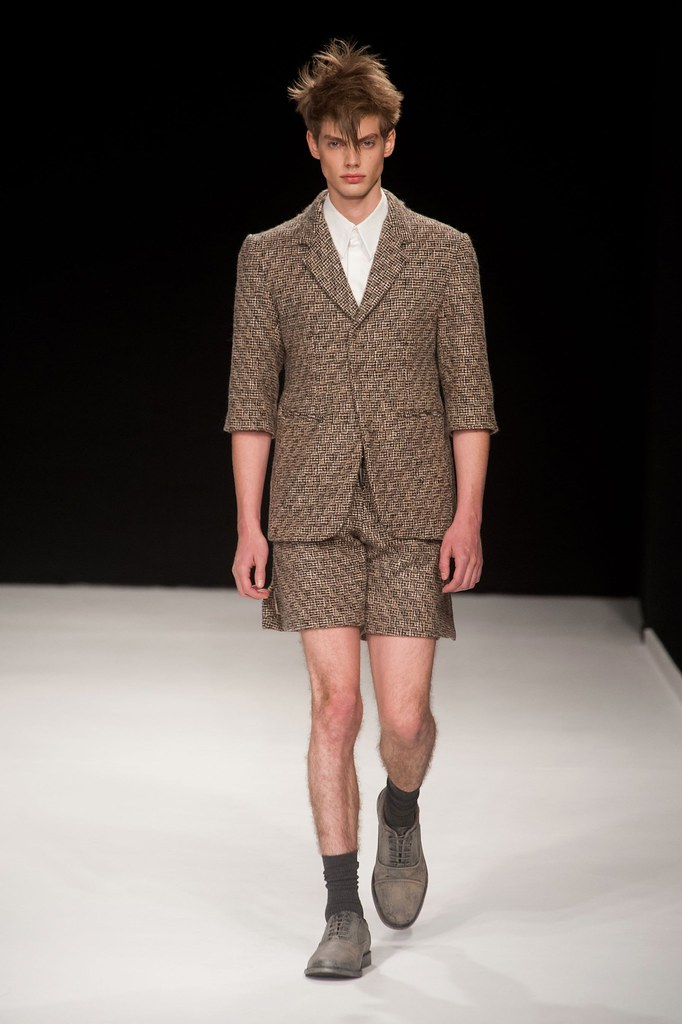Justus Eisfeld3051_SS14 London MAN - Alan Taylor(fashionising.com)