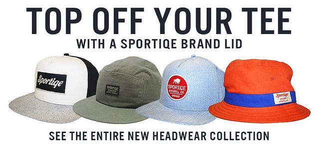 Sportiqe Headwear