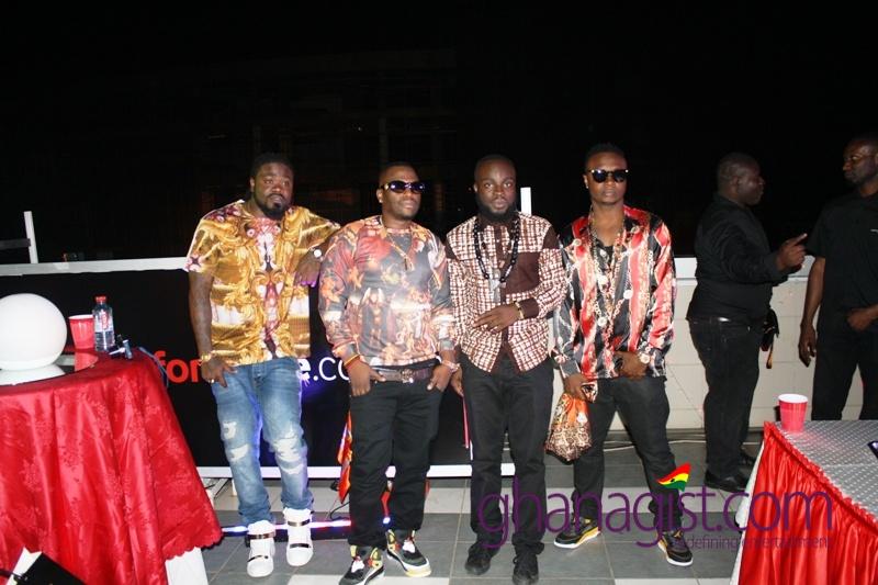 O News Live in Ghana