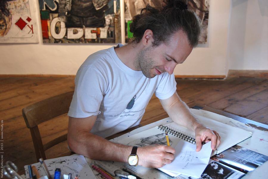 Stefan Kreiger