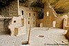 Delve inside Spruce Tree House - Mesa Verde National Park by Adrienne's Travels