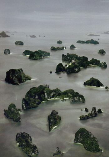 ジェームス・ボンド島 �V