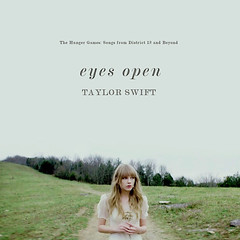 Taylor Swift – Eyes Open