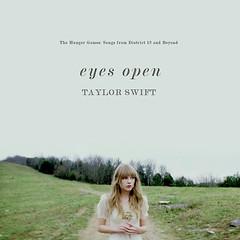 Taylor Swift – Eyes Open