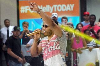 Florida Georgia Line feat Nelly Cruise On Today Show