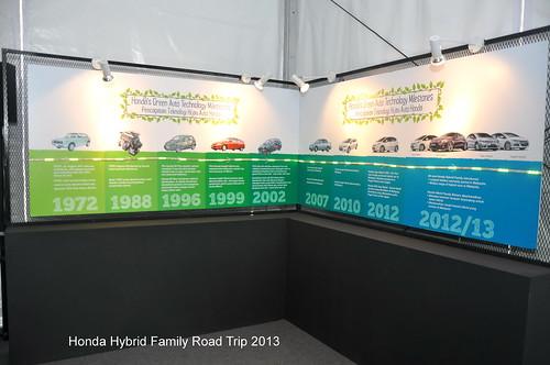 Honda Hybrid Family Road Trip 18