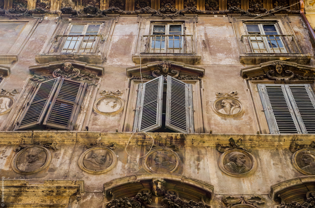 Rome, Beautiful Details