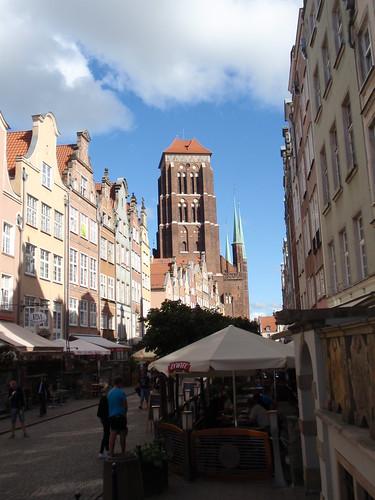 St Marys Gdansk