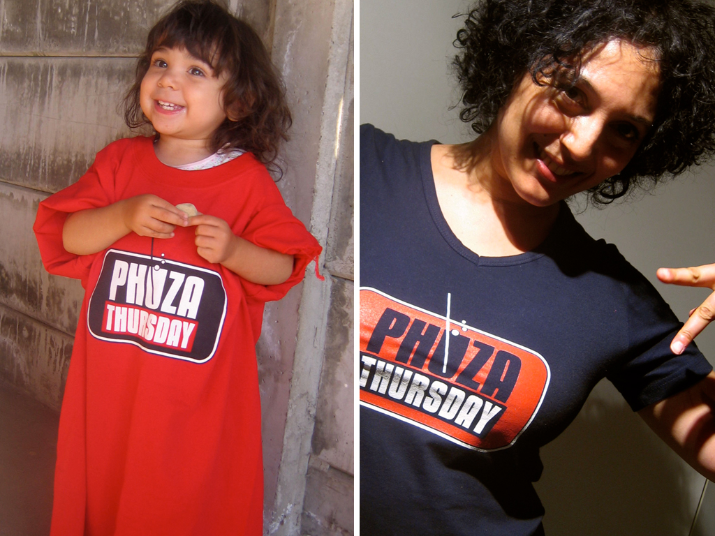 Phuza Thursday T-shirts