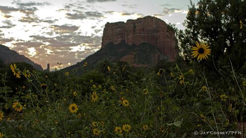 arizona sedona mountainhill photographerjaycossey landscapespictorials