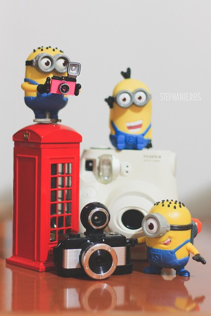 Minions fotógrafos (32/52)  Flickr - Photo Sharing!