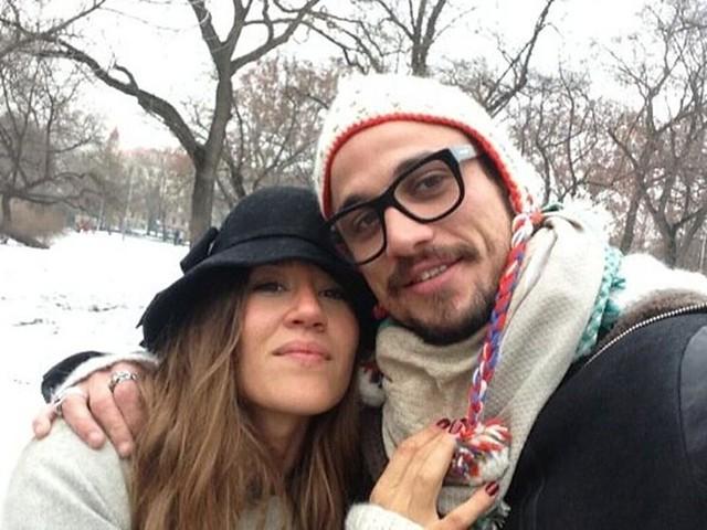 Jimena Barón embarazada