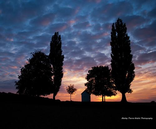 longexposure sunset pose soleil nikon long belgium belgique coucher d60