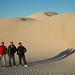Sand Dunes by john white photos