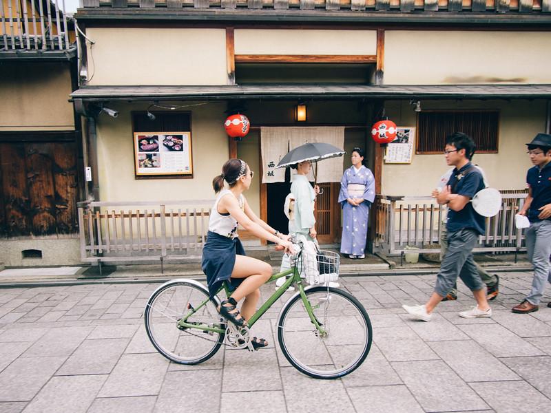 京都單車旅遊攻略 - 日篇 京都單車旅遊攻略 – 日篇 10240508215 e208ff9151 c