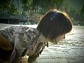 Sun shower MEGUMI