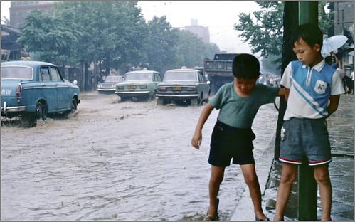 Seoul 1968-07-20 서울 N°68D07-0223