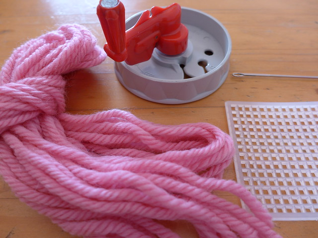 Smyrna, cortador de lã