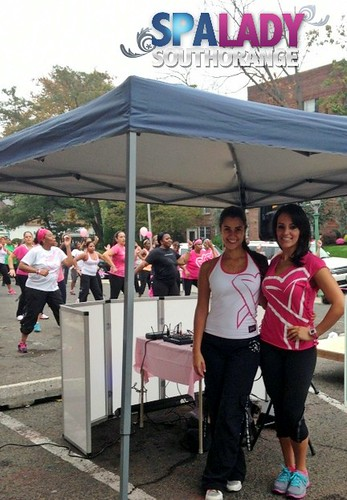 Spa Lady South Orange Party in Pink™ 2013
